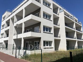 appartement à Cannes-Ecluse (77)