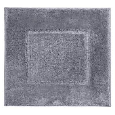 Коврик для ванной комнаты Ridder Stadion серый 50х50 см