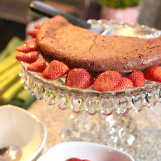 Chocolate Cake With Melted Chocolate Chips Recipes