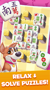 Mahjong City Tours - náhled