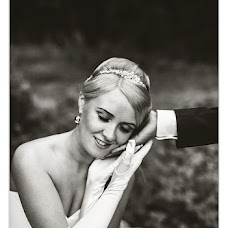 Wedding photographer Valeriya Safarova (ValeriaSunshine). Photo of 01.09.2013