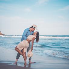 Fotógrafo de casamento Esdras Vieira (esdrasvieira). Foto de 06.01.2018