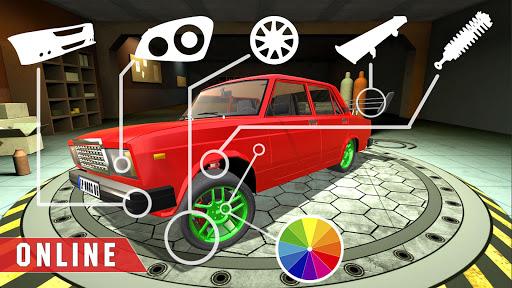 Real Cars Online Racing 1.0.7 Cheat screenshots 1