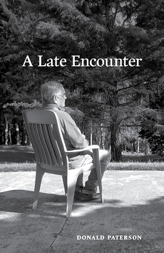 A Late Encounter cover