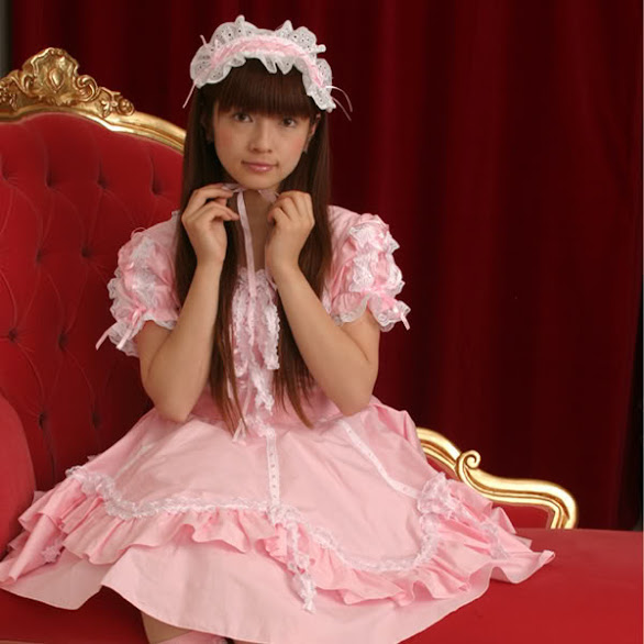 fashion,sweet,Lolita,amarori