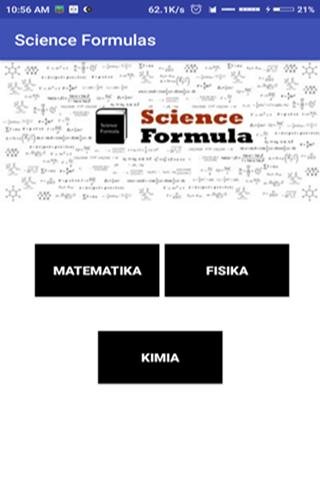 Science Formula 1.0 screenshots 1