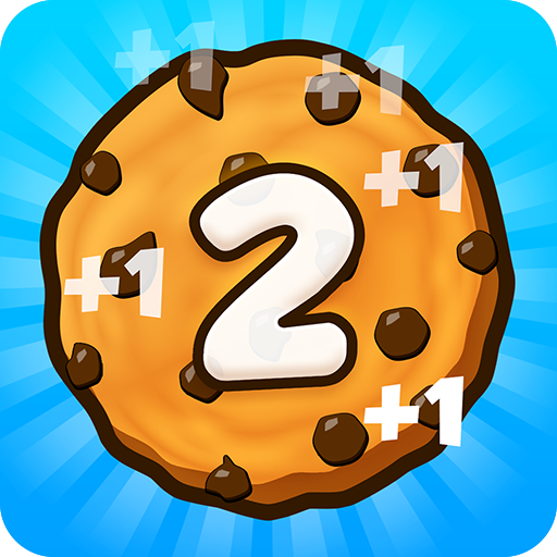 Cookie Clickers 2 休閒 App LOGO-硬是要APP
