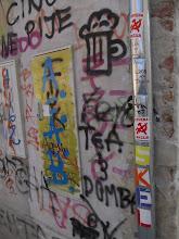 Photo: trocha balkánského nacionalismu