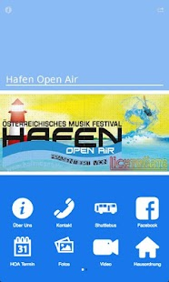 Hafen Open Air – Miniaturansicht des Screenshots
