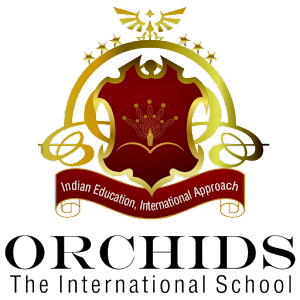 Image result for orchids school logo