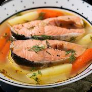 Блюда с горбушей Рецепты с фото
