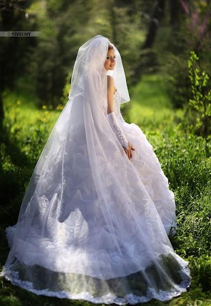 婚禮攝影師Evgeniy Gromov(Yevgeniysoul)。26.02.2019的照片