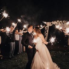 Wedding photographer Evgeniy Zinovev (Alkazar). Photo of 23.08.2018