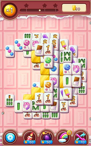 Mahjong POP puzzle: New tile matching puzzle android2mod screenshots 7