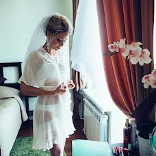 Wedding photographer Kseniya Smirnova (ksenyasmi). Photo of 06.08.2016