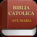 Biblia Católica - Português icon