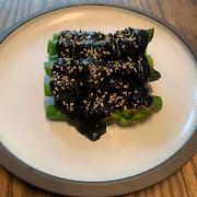 Asparagus Goma-ae Salad