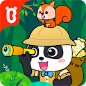 Little Panda's Forest Adventure icon