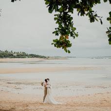 Wedding photographer Komang Frediana (duasudutphotogr). Photo of 14.02.2017