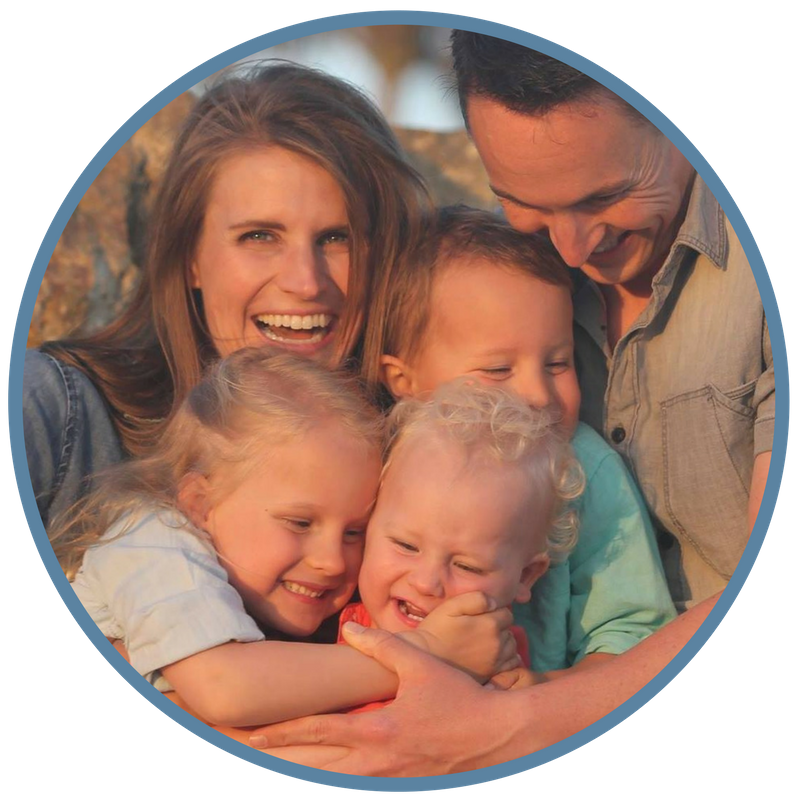 Becky Hammond Family Balance