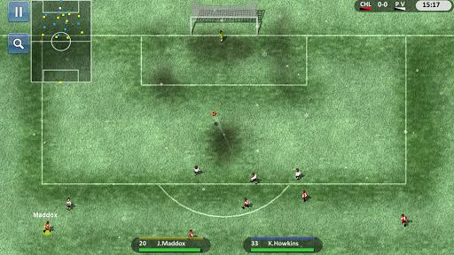 Code Triche Super Soccer Champs 2019 FREE APK MOD screenshots 6