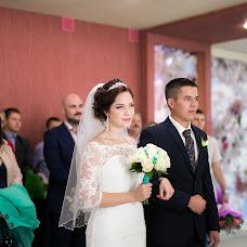Wedding photographer Olesya Aksenova (elisaksenova). Photo of 03.11.2016