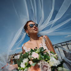 Wedding photographer Tatyana Timchenko (favnspring). Photo of 08.08.2018
