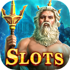 Slots Gods of Greece Slots - Free Slot Machines icon
