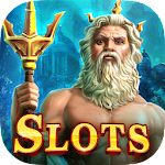 Slots Gods of Greece Slots Icon