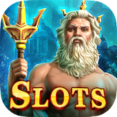 Slots Gods of Greece Slots - Free Slot Machines