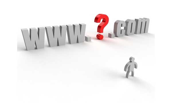 Выбор имени для своего сайта: практические рекомендации