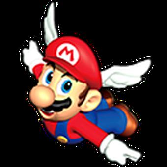 Mario Soundboard: Super mario 64