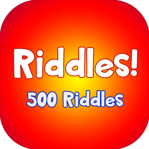 Riddles - Just 500 Riddles game (apk) free download for Android/PC/Windows
