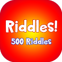 App Download Riddles - Just 500 Riddles Install Latest APK downloader