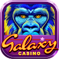 Galaxy Casino -- Slot Machines