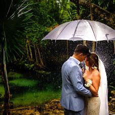 Wedding photographer Carlos Cid (carloscid). Photo of 31.05.2018
