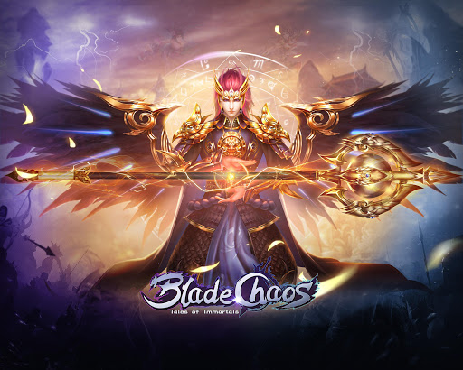 Blade Chaos screenshot 6