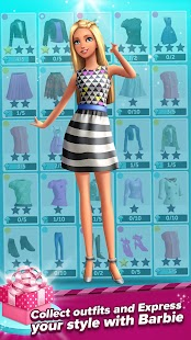 Barbie™ Sparkle Blast™ 1.2.0 APK + MOD (Unlimited Gems/Coins/Lives/Boosters & More)