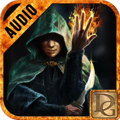 Audio Game: Wizard's Choice APK indir