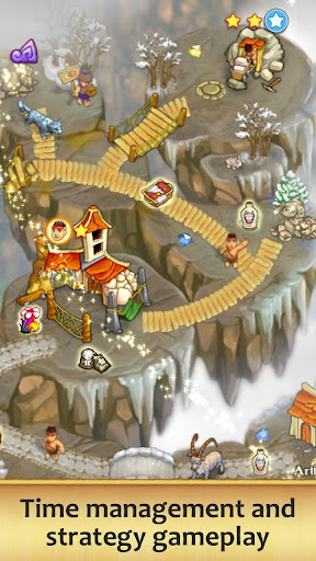 Island Tribe 3 screenshot 4