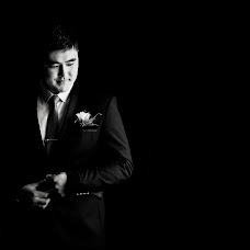 Wedding photographer Rustam Bayazidinov (bayazidinov). Photo of 12.11.2017