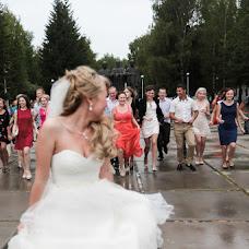 Wedding photographer Alina Rakshina (alinar). Photo of 20.09.2014