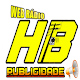 Download Web Rádio HB Publicidade For PC Windows and Mac