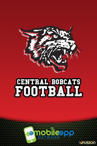 Central Bobcats Football