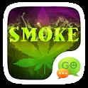 GO SMS SMOKE THEME icon