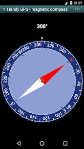Handy GPS Apk 4