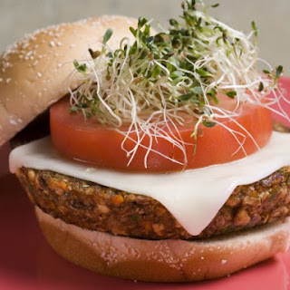 Copycat Gardenburger.
