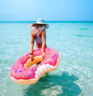 Luna Hotels & Resorts | Web Oficial - Campaña de Verano