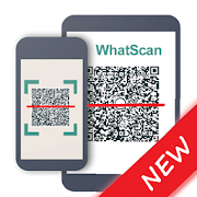 Whatscan QR Scan Pro - Latest Chat App