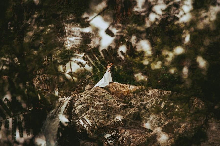 Wedding photographer Valery Garnica (focusmilebodas2). Photo of 22.06.2018
